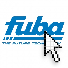 Fuba website