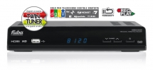 Decoder DTT HD ODE8120HD