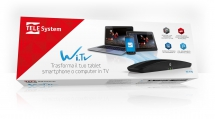 Wi.TV: decoder per smatphone, tablet e computer